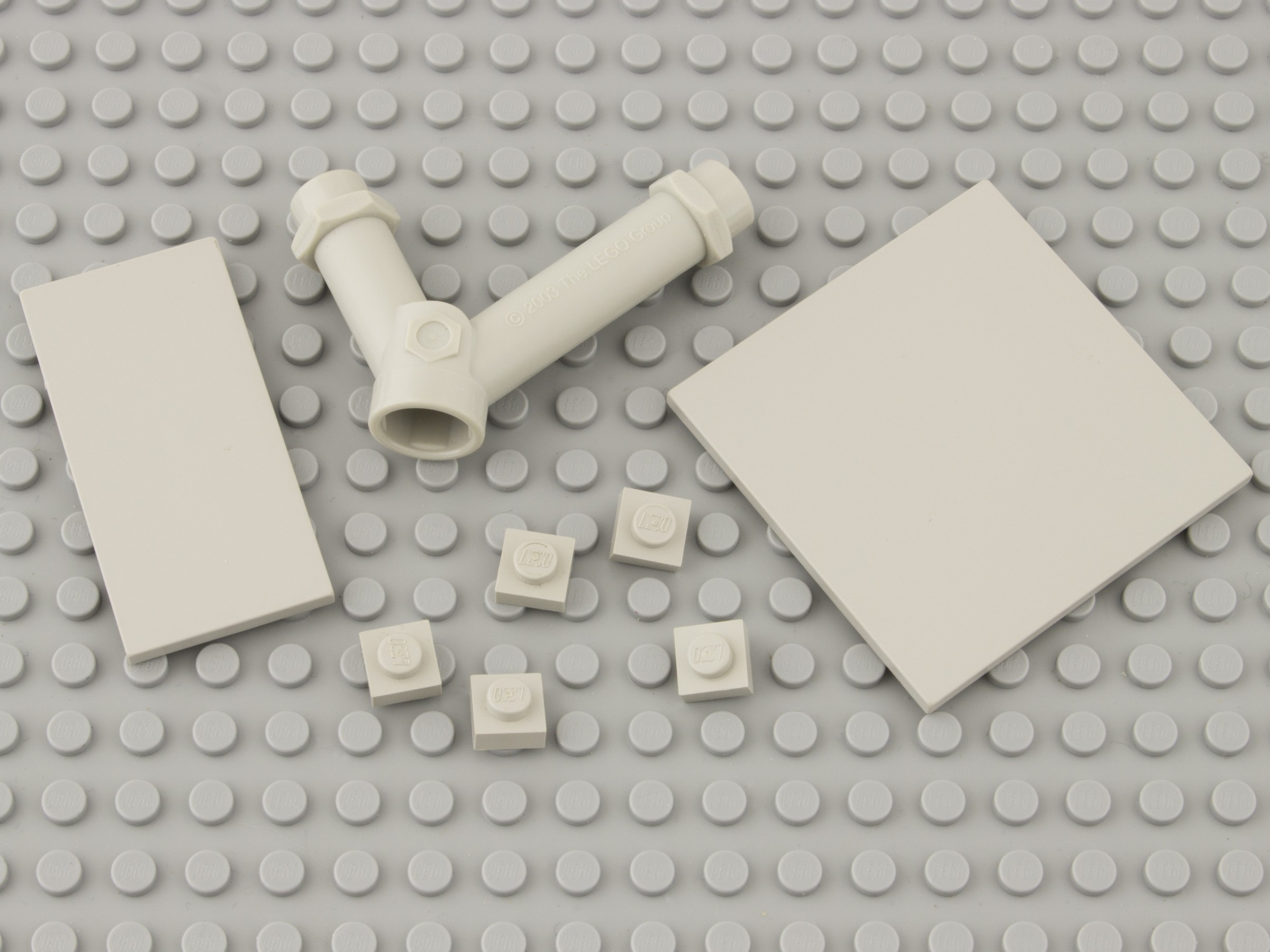 light grey brickset lego set guide and database. Black Bedroom Furniture Sets. Home Design Ideas