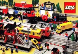 Catalogues | Brickset: LEGO set guide and database
