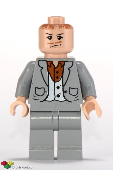 Peter Pettigrew | Brickset: LEGO - 49.4KB