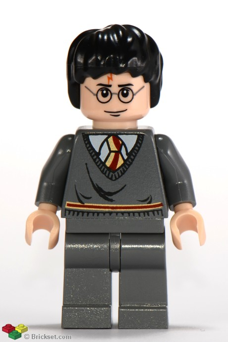 From 75954 Lego Harry Potter hp150 Hogwarts Minifigure Figurine Minifig New