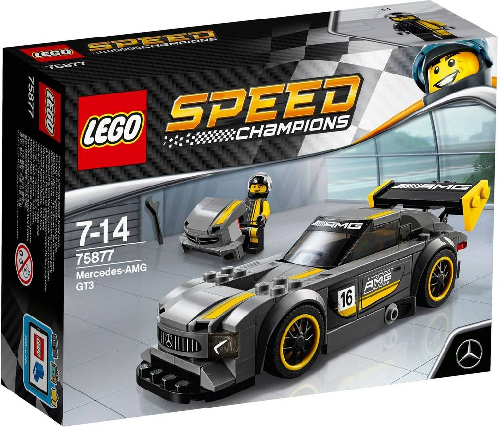2017 speed champions box images brickset lego set guide and database. Black Bedroom Furniture Sets. Home Design Ideas