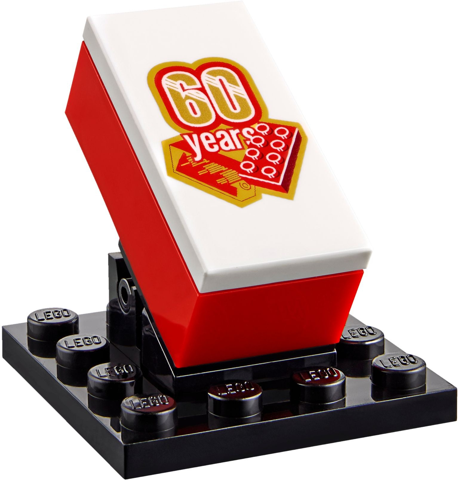 60 Years of the LEGO Brick Competition | Brickset: LEGO ...