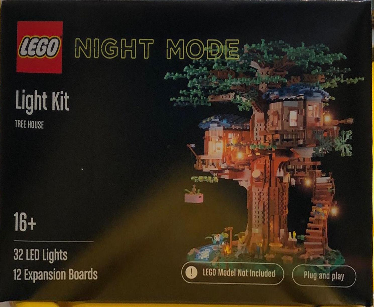 "BRICKSTUFF 6/"" EXTENSION CABLES FOR BRICKSTUFF LEGO LIGHTING SYSTEM 4-PACK"