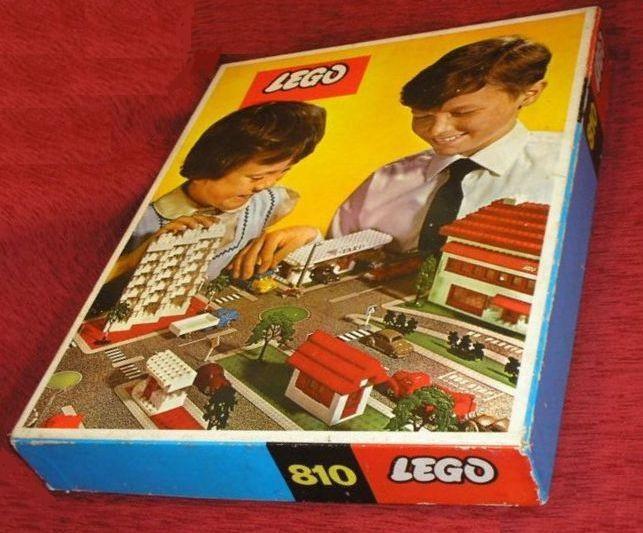 British LEGO Ltd  - The Early Years (1960-65) | Brickset