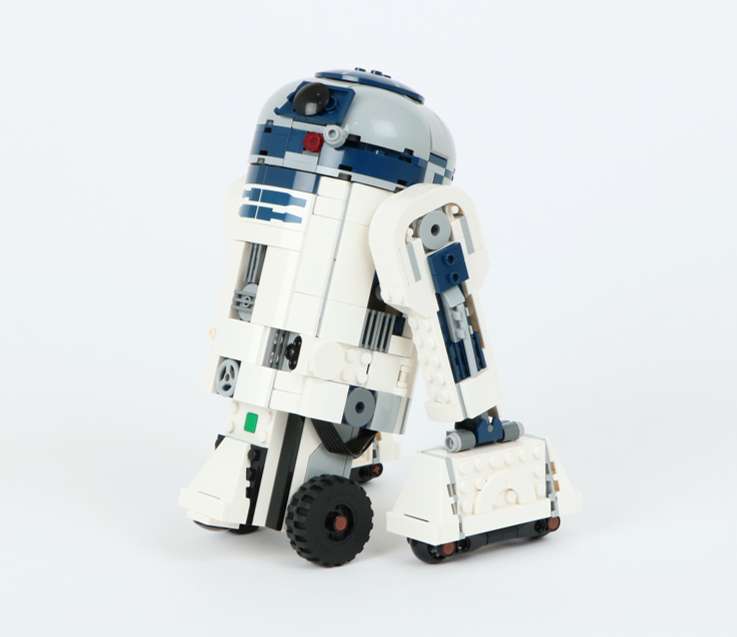 dd86d08e0 LEGO® Star Wars™ BOOST Droid Commander set takes the Force to a new level,  introducing the droids you have been looking for…