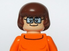 Velma only comes in one set: read our review of it