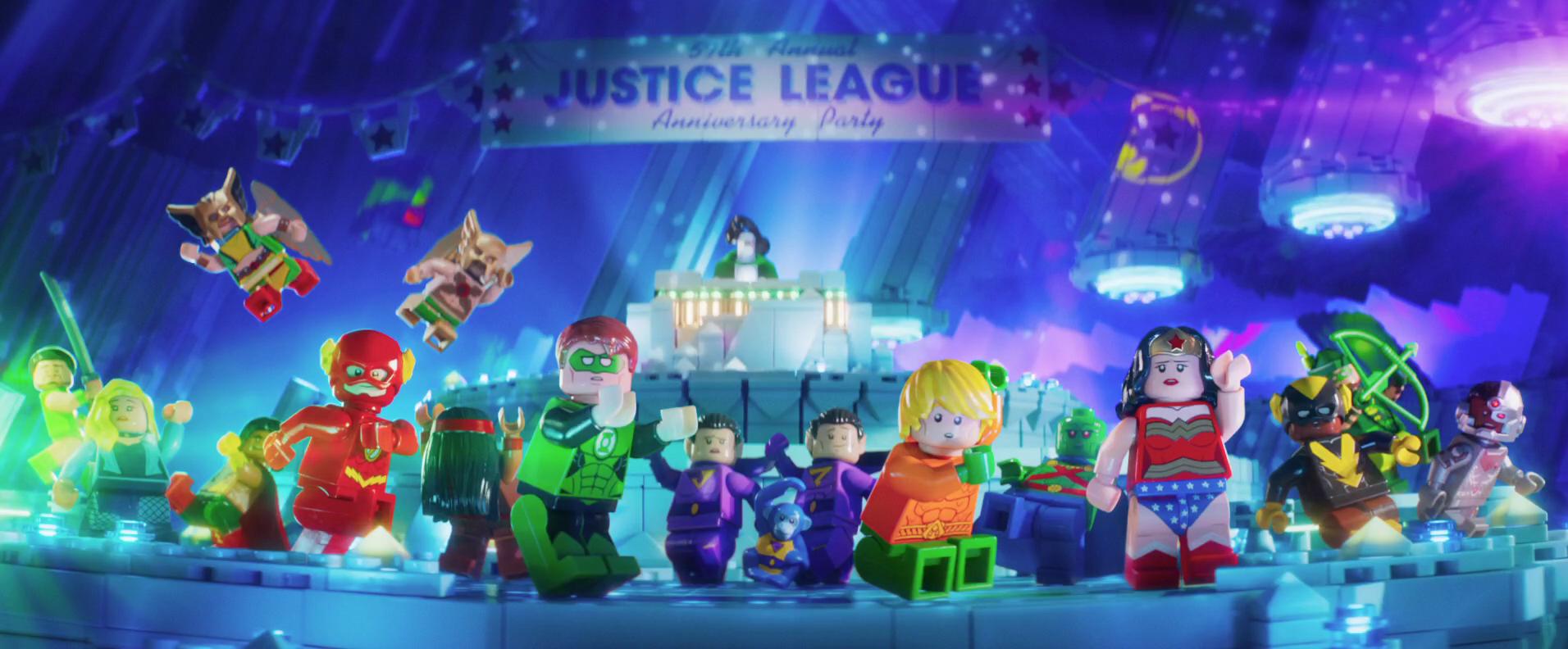 Lego Minifig Hugo Strange The LEGO Batman Movie Series 2 Choose Part NEW