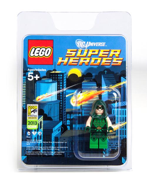 San Diego Comic Con Roundup | Brickset: LEGO set guide and database