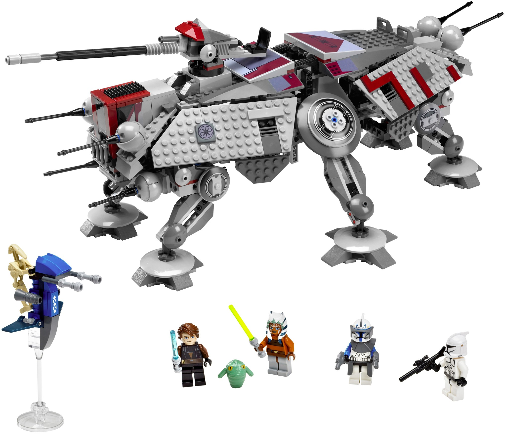 whats missing star wars the clone wars brickset lego