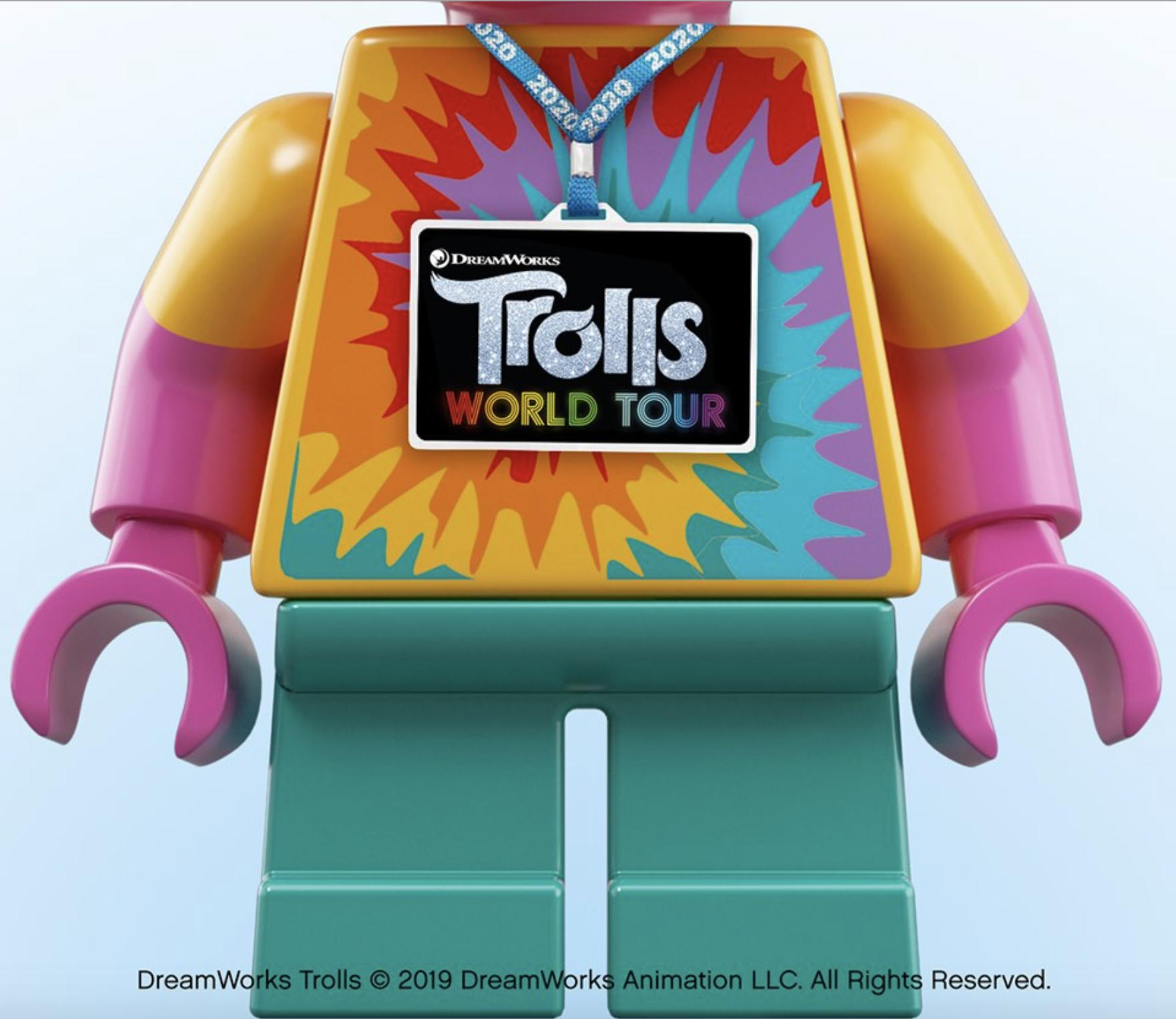 Best Lego Sets To Invest In 2020 Trolls World Tour sets possibly coming in 2020! | Brickset: LEGO