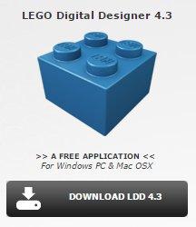 RIP LDD | Brickset: LEGO set guide and database