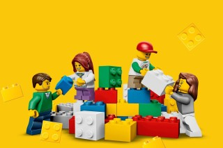 New Series: Building Community
