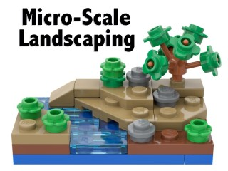 Micro-Scale Landscaping