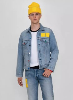 LEGO x Levi's | LEGO x Ikea products now available