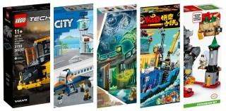 LEGO Trivia Challenge 2020