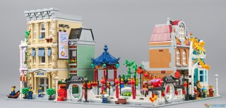 Integrating the Spring Lantern Festival into your modular street