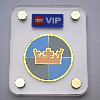 VIP Castle coin review