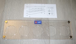 Collectable Coin Display Case review