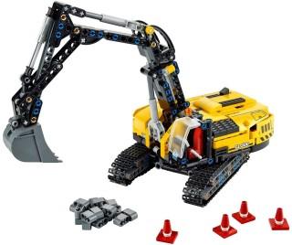 New images of March Technic releases