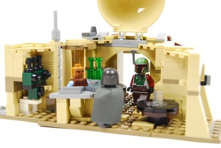 Exclusive building instructions in Blocks magazine issue 76