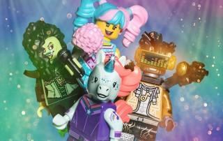 58951 LEGO VIDIYO Blocks 78