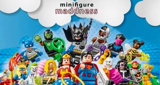 Order the DC minifigs at Minifigure Maddness
