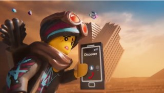The Lego Movie 2 Characters In Ads Brickset Lego Set Guide And Database
