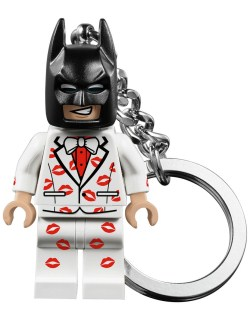 Kiss Kiss Tuxedo Batman at Argos