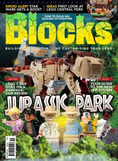 Blocks Magazine issue 59 out now