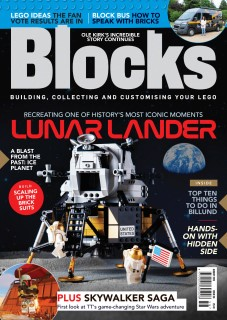 Blocks Magazine issue 58 out now