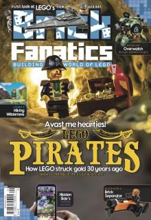 Order Brick Fanatics Magazine issue 10 now