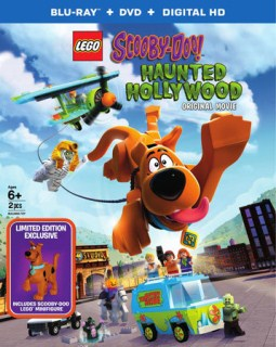 f8ea0fce184b LEGO Scooby-Doo!  Haunted Hollywood coming to DVD