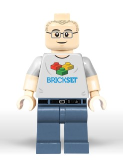 Get your minifig-style avatar on Fiverr
