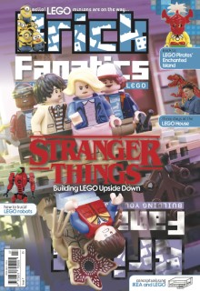 Brick Fanatics Magazine issue 7 now available | Brickset