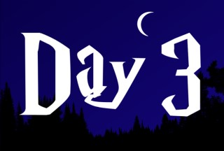 Harry Potter Advent Calendar  - Day 3