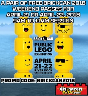 free brickcan 2018 tickets brickset lego set guide and database