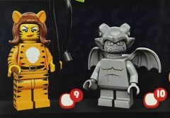 Series 14 minifigs are almost here