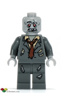 Most wanted minifigures