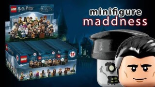 October Madness at Minifigure Maddness