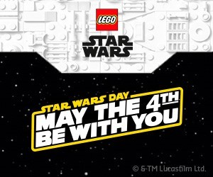 dca45dc14 May the Fourth offers begin today