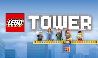 See which sets and minifigs are in LEGO Tower