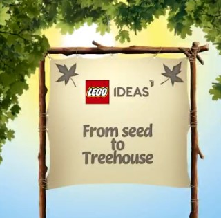Tree House reveal imminent