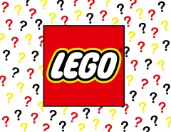 LEGO Riddles: Answers and Winners