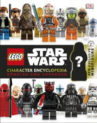 Two Lego Star Wars Books Coming Soon Brickset Lego Set Guide And