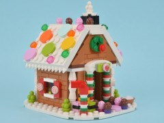 Review: Gingerbread House