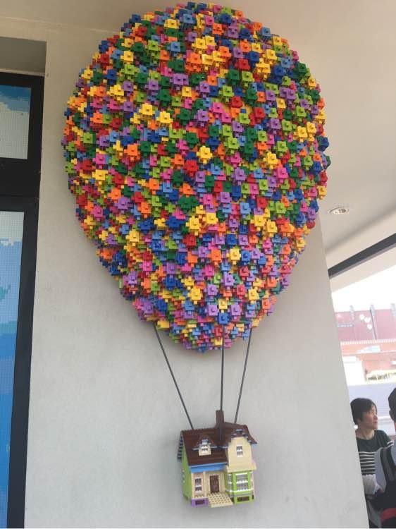 World's largest LEGO store opens in Shanghai   Brickset: LEGO set ...