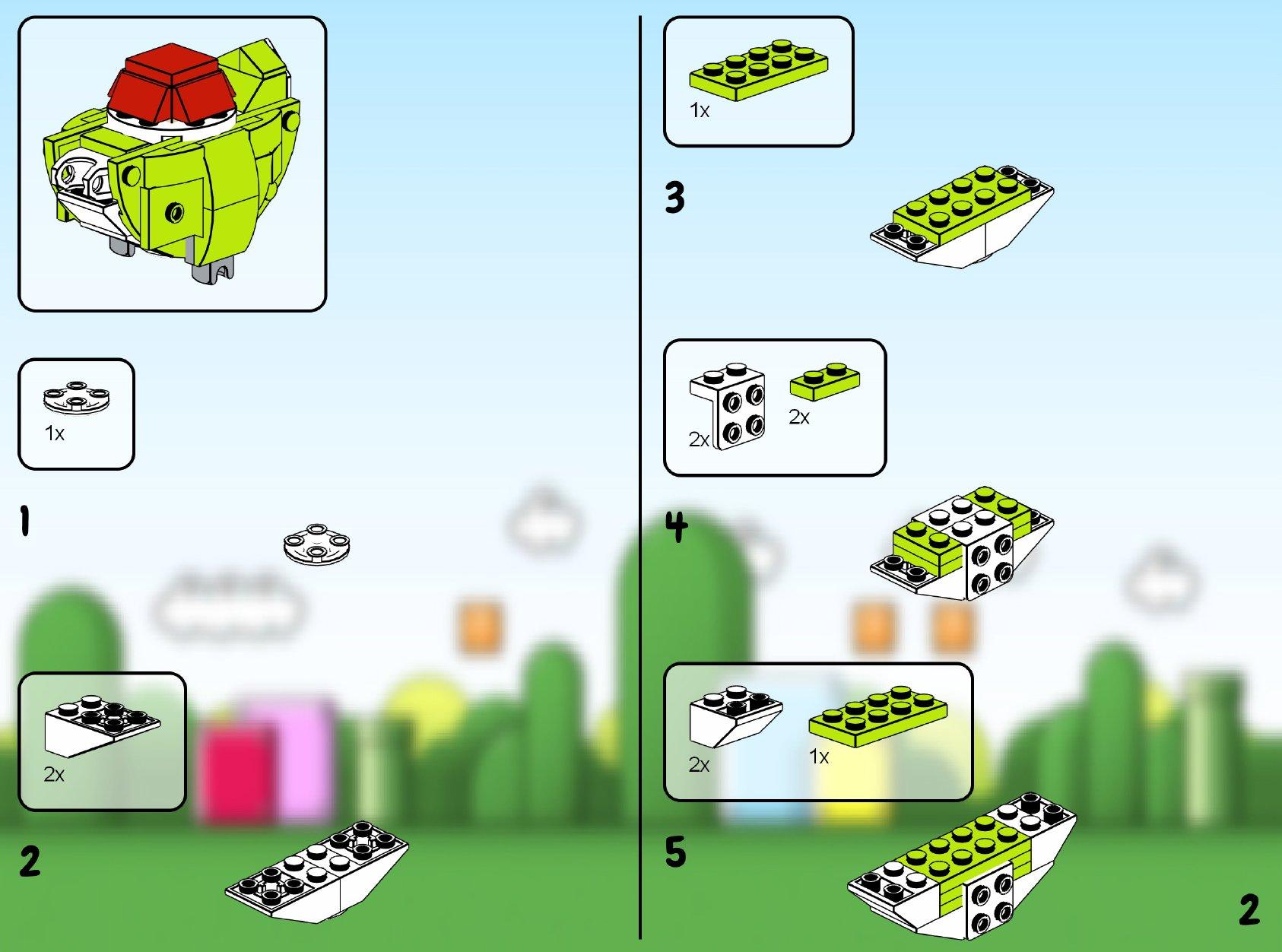 20 Off At Build Better Bricks Brickset Lego Set Guide And Database