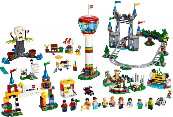 Brickset Home Page Brickset Lego Set Guide And Database