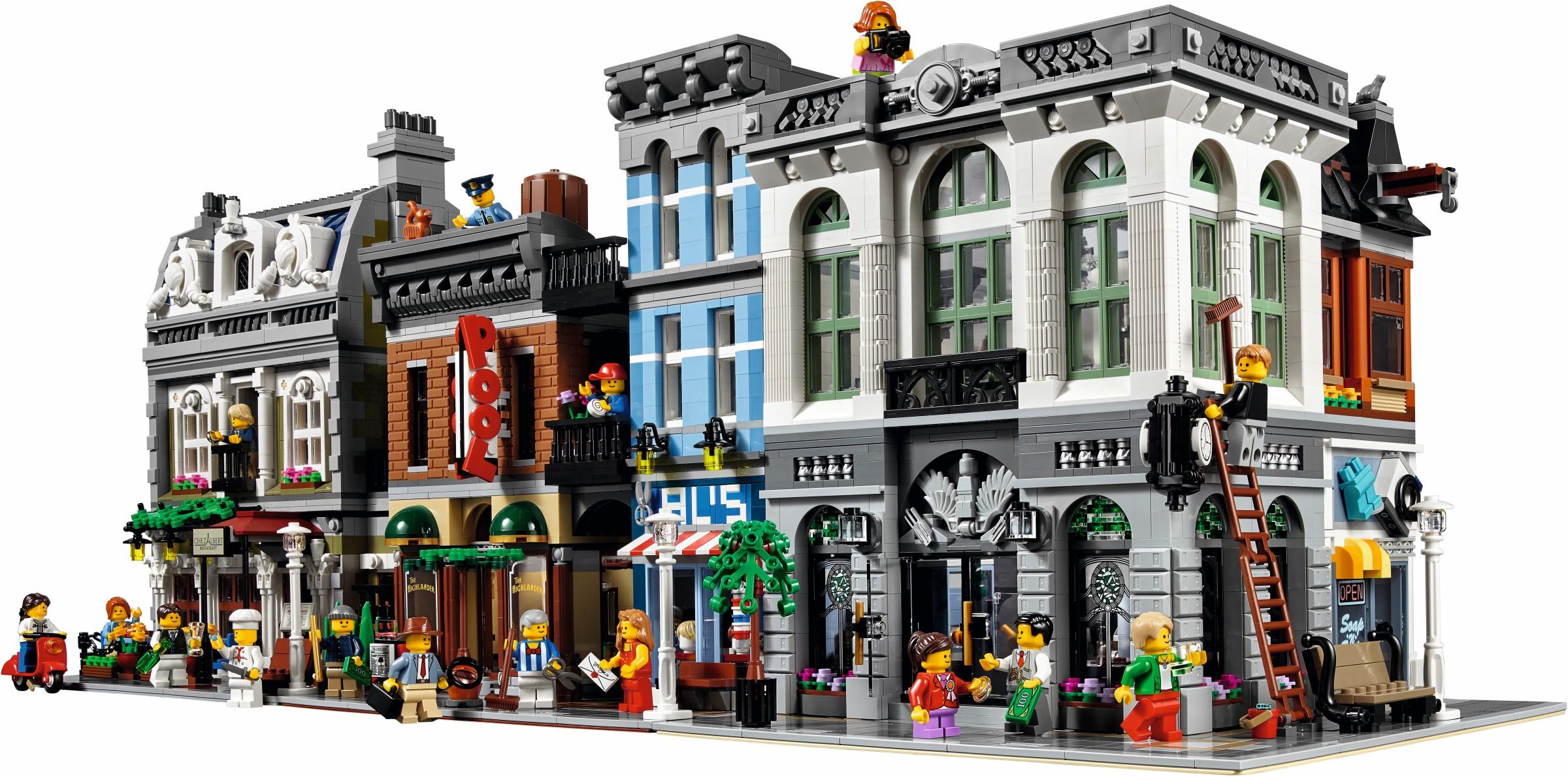 Brick bank 10251