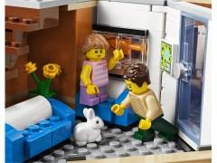 Конструктор LEGO (ЛЕГО) Creator Expert 10264  Corner Garage